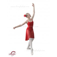 Dress -leotard - A 0009