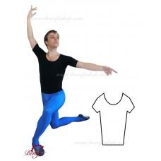 Short sleeve T-shirt - B 0003