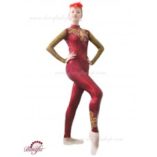 Firebird Unitard - C 0013