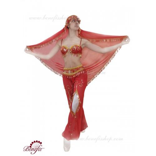 Oriental costume - F 0039
