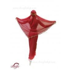 Oriental costume - F 0038