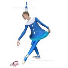 Ballet costume Doll 6 - P 1612