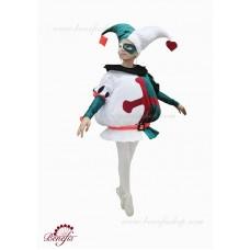 Ballet Costume Doll 3 - P 1619