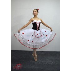 Soloist costume - P 1403A