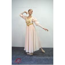 Ballet costume - P 1007