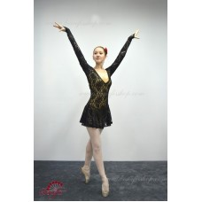 Stage ballet costume - F 0209