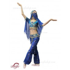 Oriental costume - F 0017A