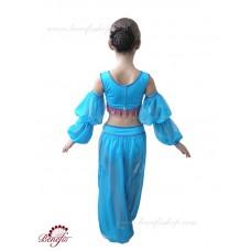 Oriental costume - R 0505
