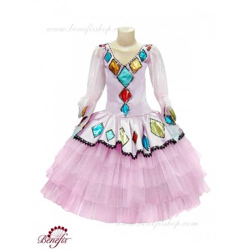 Ballet dress - F 0033