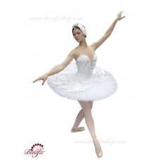 Ballet tutu Odette - P 0101