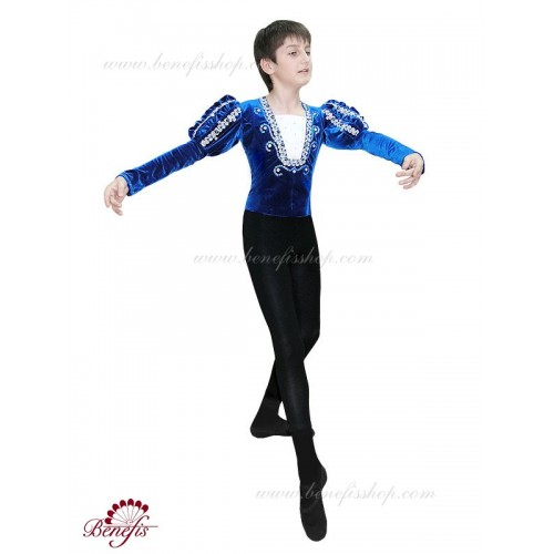 ballet tunic Siegfried - 1st act - P 0106