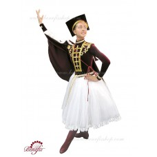 Mazurka – costume for woman - P 0113