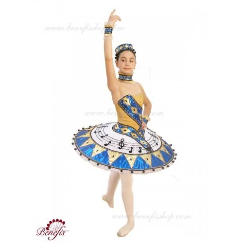 Harlequinade costume - P 0214