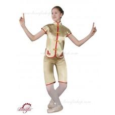 Chinese costume - P 0219