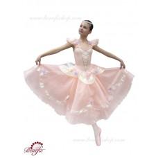 Waltz of flowers - woman costume - P 0412