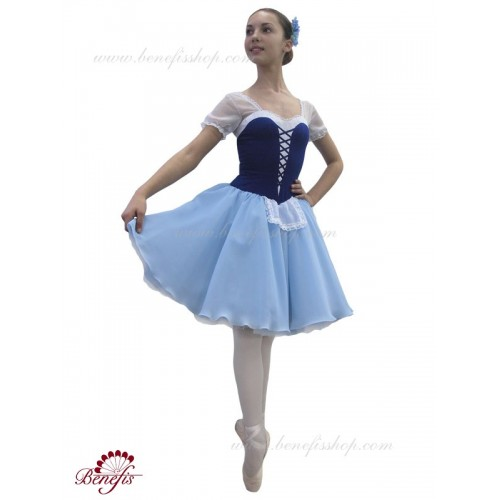 Giselle- 1st act - P 0501B