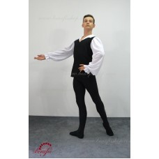 Soloist s costume - P 0601A