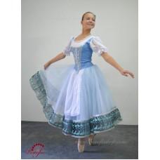 Peasant costume - P 0906A