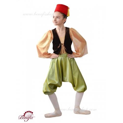 Costume Arabic - P 1506