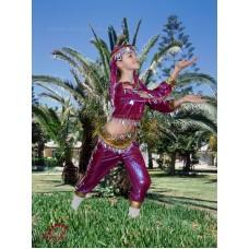 Oriental costume - R 0501