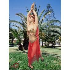 Oriental costume - R 0502