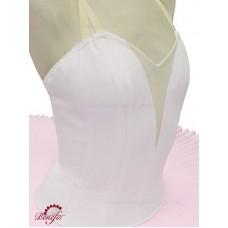 Basic bodice for the ballet tutu without decor - T 0009
